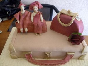engagement cake1